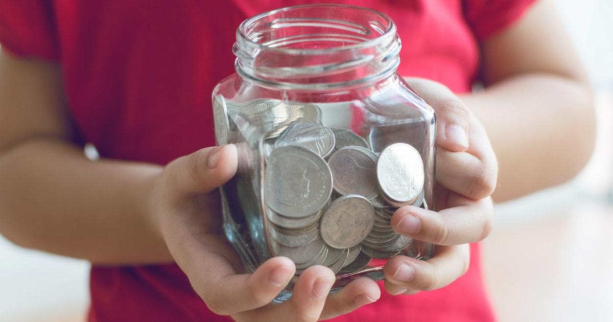 お金のやりとりで終わらない、イギリスの子どもの募金活動2