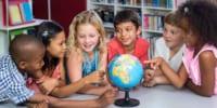 子ども向けおすすめ地球儀3選! 学習効果を徹底解説。