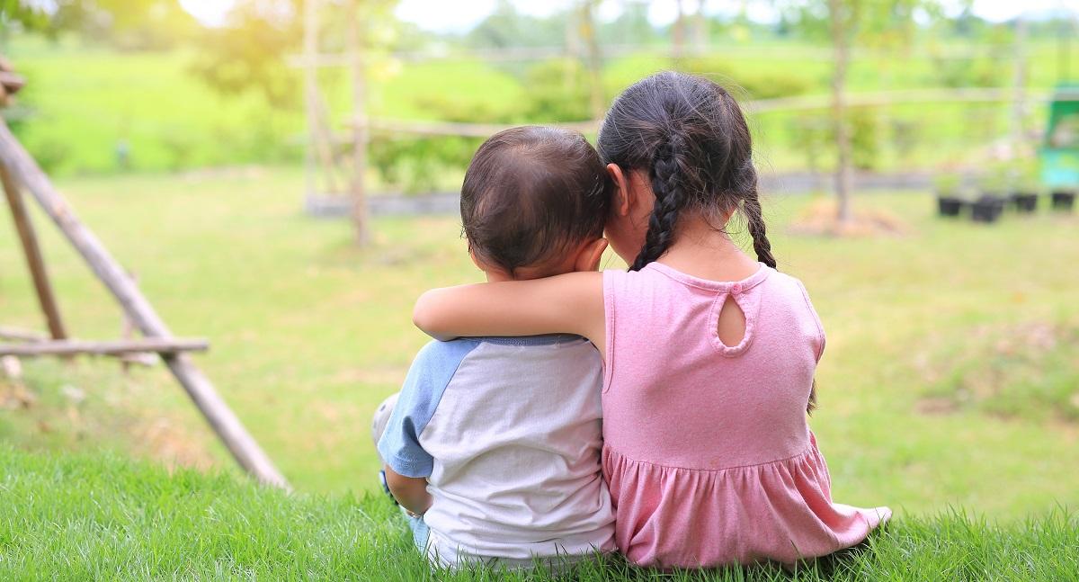きょうだいの有無や生まれ順、子どもの性格形成にどこまで影響する?2