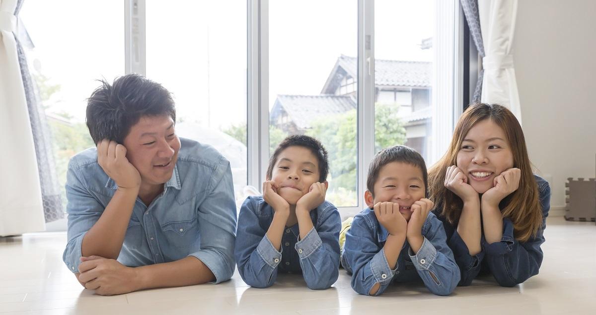 きょうだいの有無や生まれ順、子どもの性格形成にどこまで影響する?4