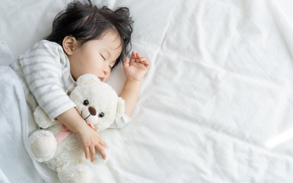 子どもの脳をきちんと育てる「正しい睡眠」2