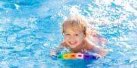 水泳が楽しくなる! 親子でできる練習法まとめ【顔つけ~バタフライ】