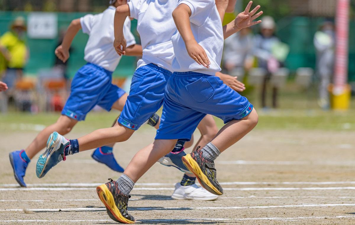 「四つんばい」「高ばい」が子どもの運動能力を高める2