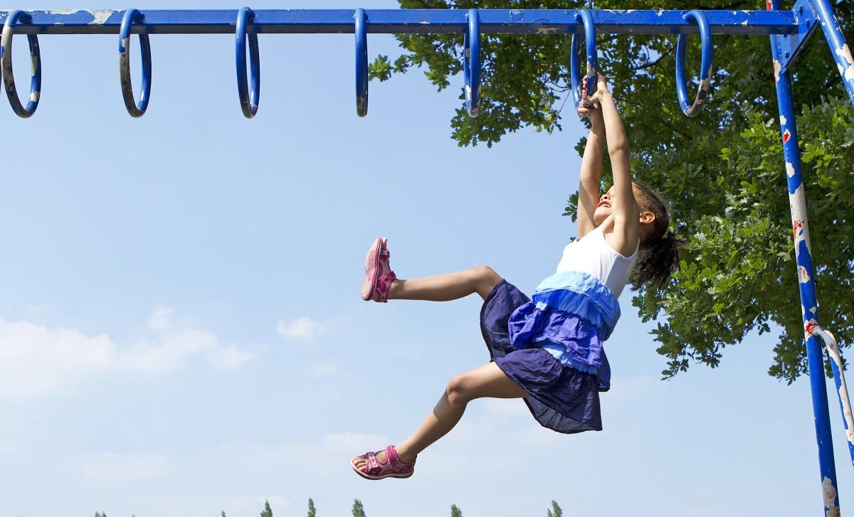 「四つんばい」「高ばい」が子どもの運動能力を高める3