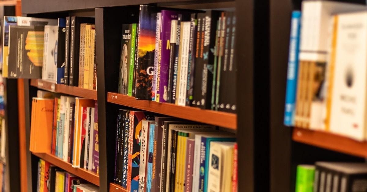 子どもが本好きになる本棚の作り方6