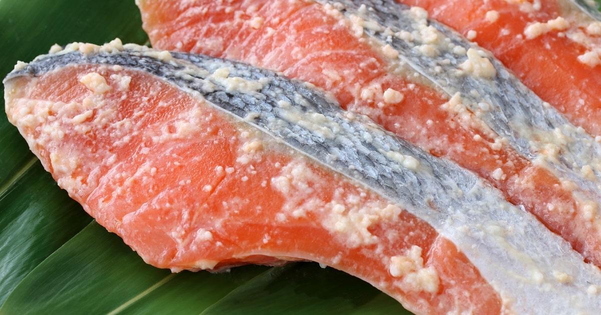 苦手な子でも食べやすくなる、魚の調理法4