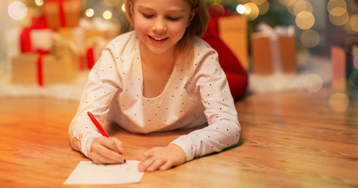 思いやりの心と読み書きスキルを伸ばす、イギリスのクリスマス6