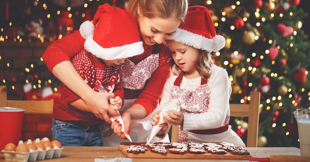 思いやりの心と読み書きスキルを伸ばす、イギリスのクリスマス4