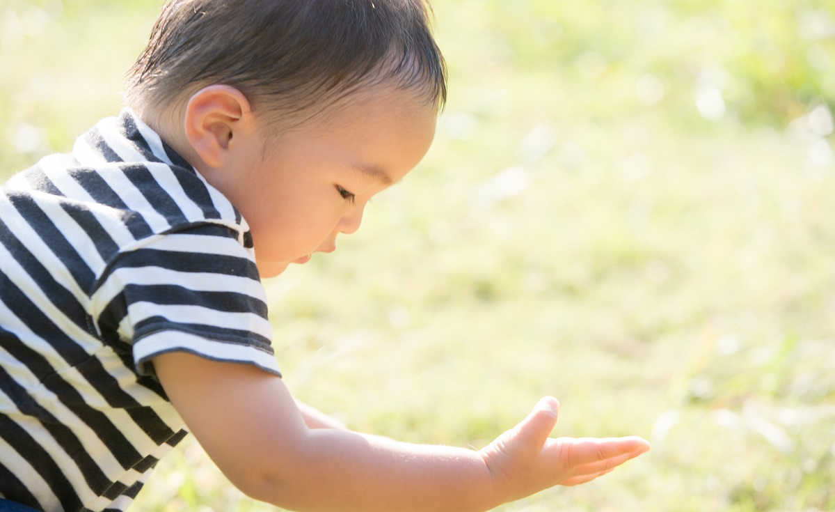 子どもに対して親が取るべき姿勢4
