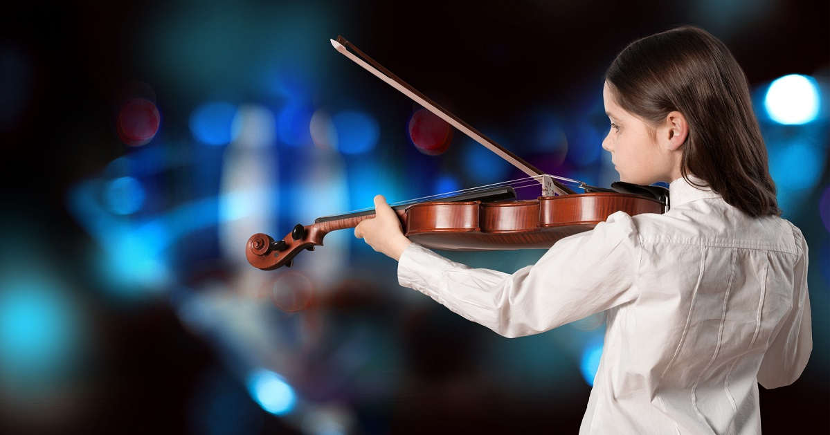 """フランスの """"感性を育てる"""" 音楽教育2"""