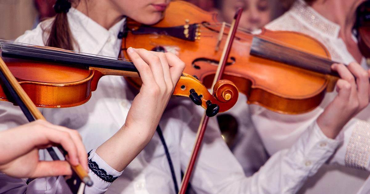 """フランスの """"感性を育てる"""" 音楽教育3"""
