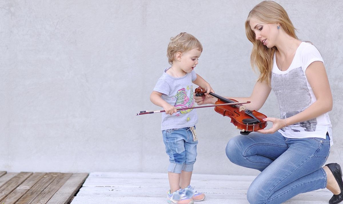 """フランスの """"感性を育てる"""" 音楽教育4"""