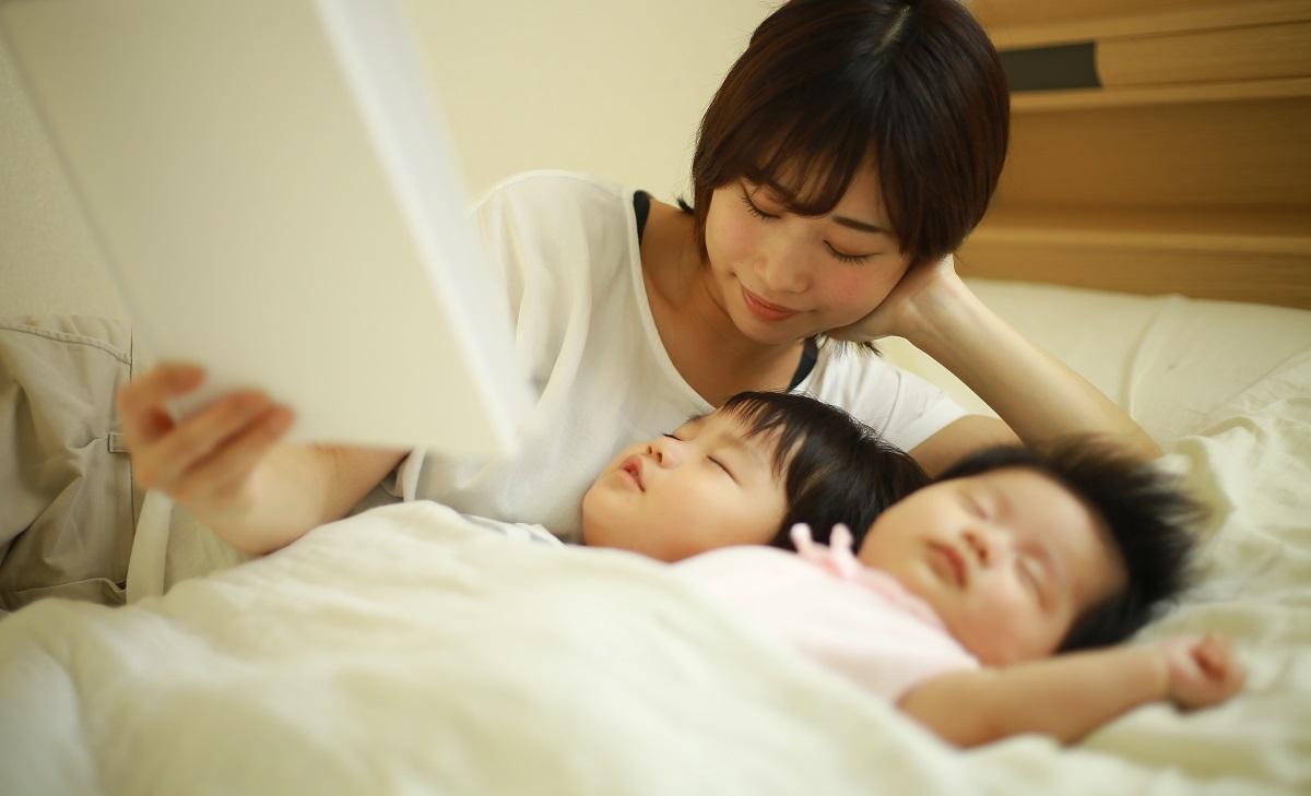 """「幼児の睡眠問題」を""""たった1週間""""で解消する方法3"""