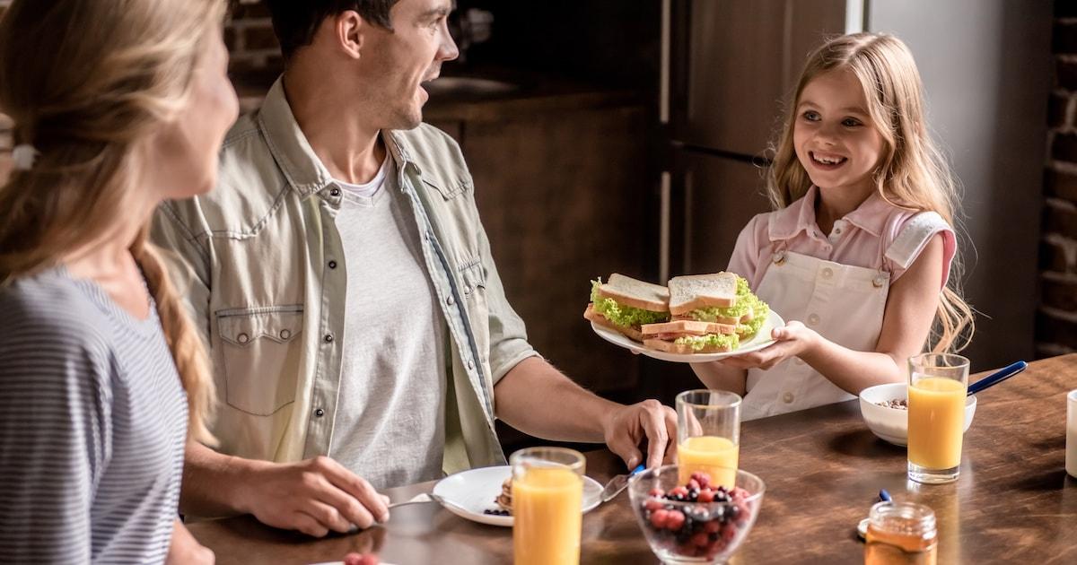 「家族で食事」がものすごく大切な理由3