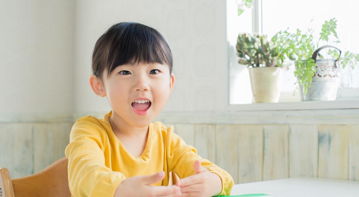 「知育菓子®」のすごい教育効果2
