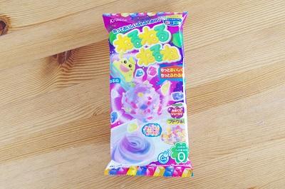 「知育菓子®」のすごい教育効果4