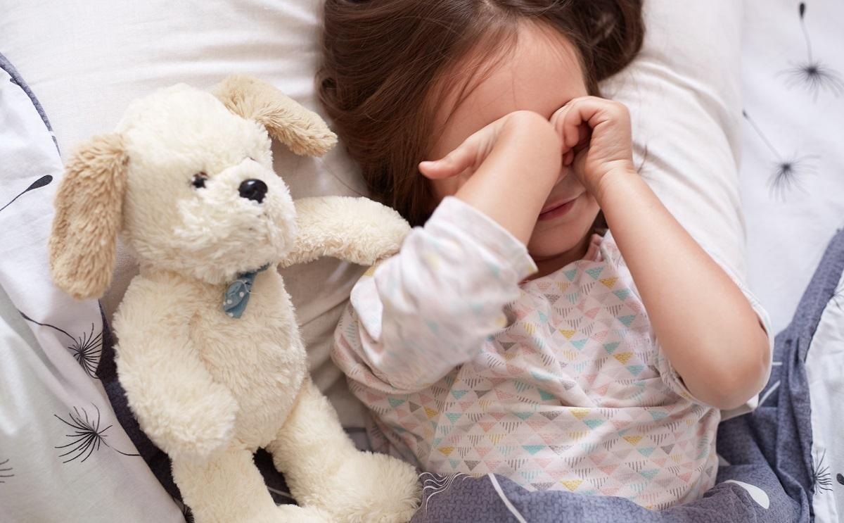 寝不足が引き起こす深刻な問題2