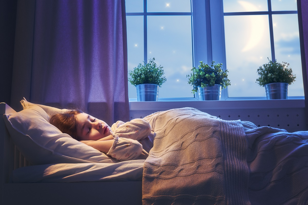 寝不足が引き起こす深刻な問題4