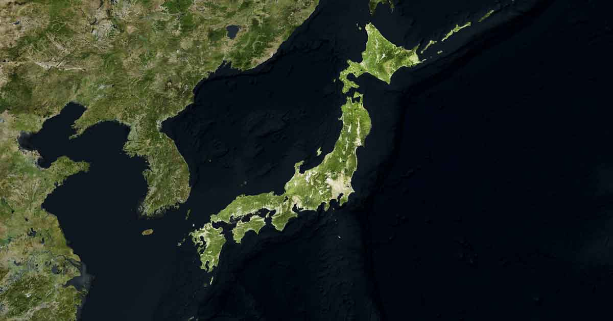 【小学生向け】日本地図の覚え方5選! 歌、語呂合わせ、アプリ、そして……