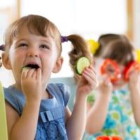 よく噛む子どもは「勉強も運動もできて、ストレスのない子」に育つ! 数々の研究が証明