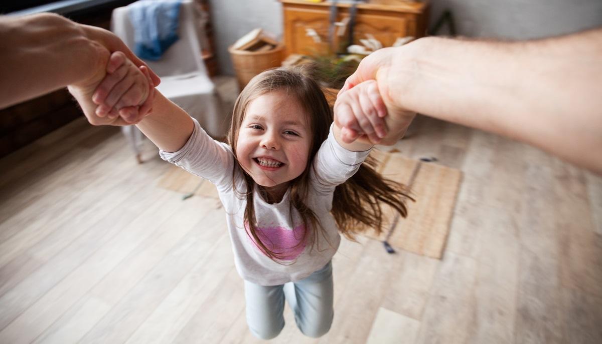 親にたっぷり甘えた子ほど自立が早いワケ3