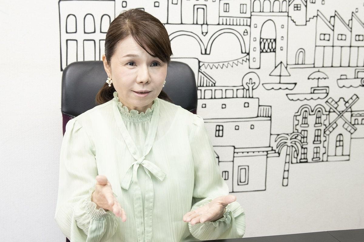 景山聖子さんインタビュー_母親を励ます絵本02