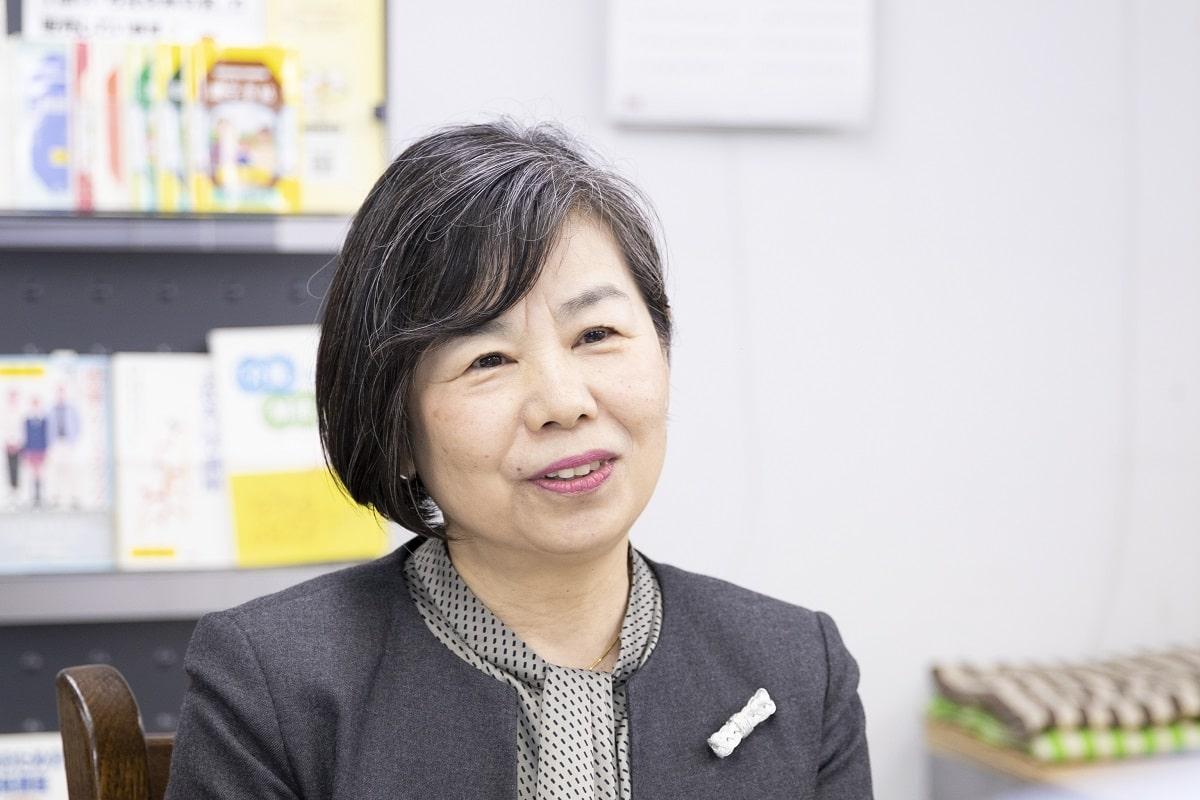瀬川文子さんインタビュー_親子間の衝突を解決する方法03