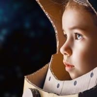 おしゃべりは思考力を育む? 子どもの「考える力」を鍛える3つの習慣