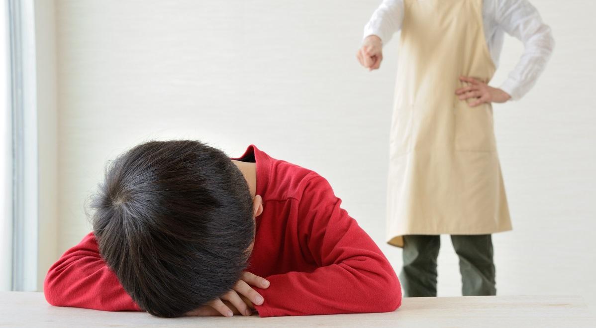 教育虐待をする親の7つの特徴3
