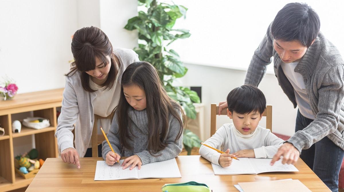 教育虐待をする親の7つの特徴5