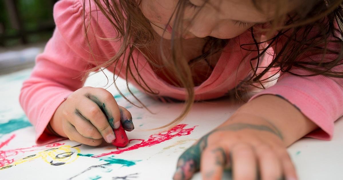 子どもの想像力をいますぐ高める3つの方法【会話・お絵かき編】