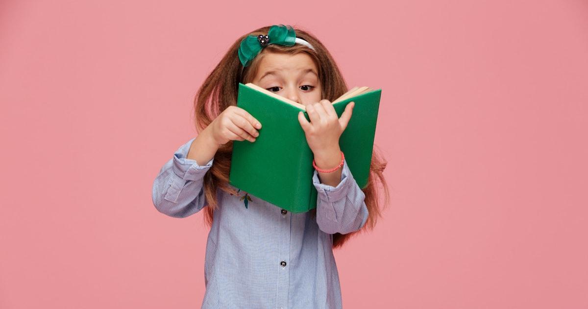 音読の効果を劇的に上げる方法は、親が「即時フィードバック」することだった