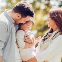 母親は「約7年6ヶ月」、父親は「約3年4ヶ月」。わが子と〇〇する時間の短さに涙が出そうーー