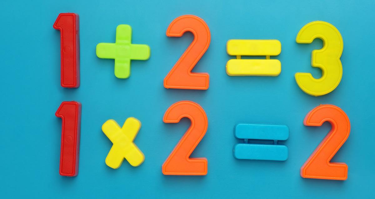 算数の苦手は「位」「単位」「図形」の3つに分類できる2