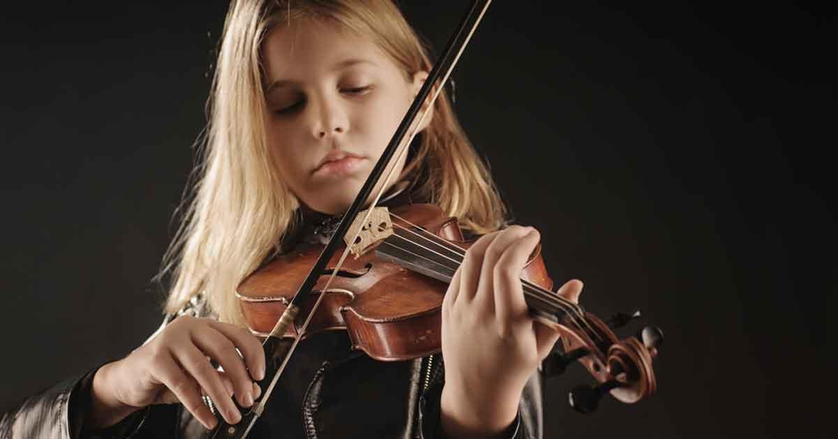 ヴァイオリンを習うには2
