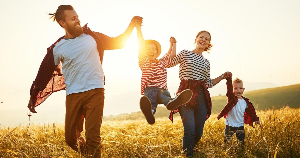 いま、幸せですか? 子どもを幸せ体質にする親の特徴6つ