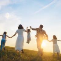 親子でレジリエンスを鍛える4つのトレーニング。折れない心を育てよう!
