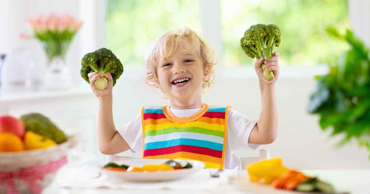 家庭でできる食育2