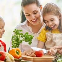 家庭でできる「野菜の食育」3選