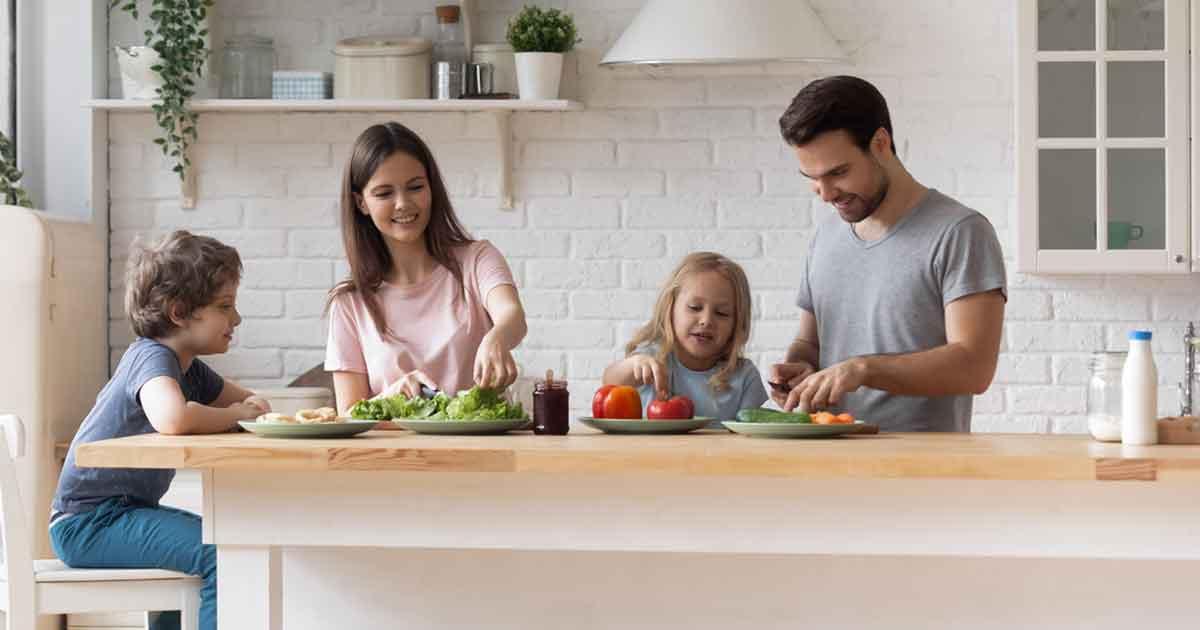 食育における朝食の大切さ2