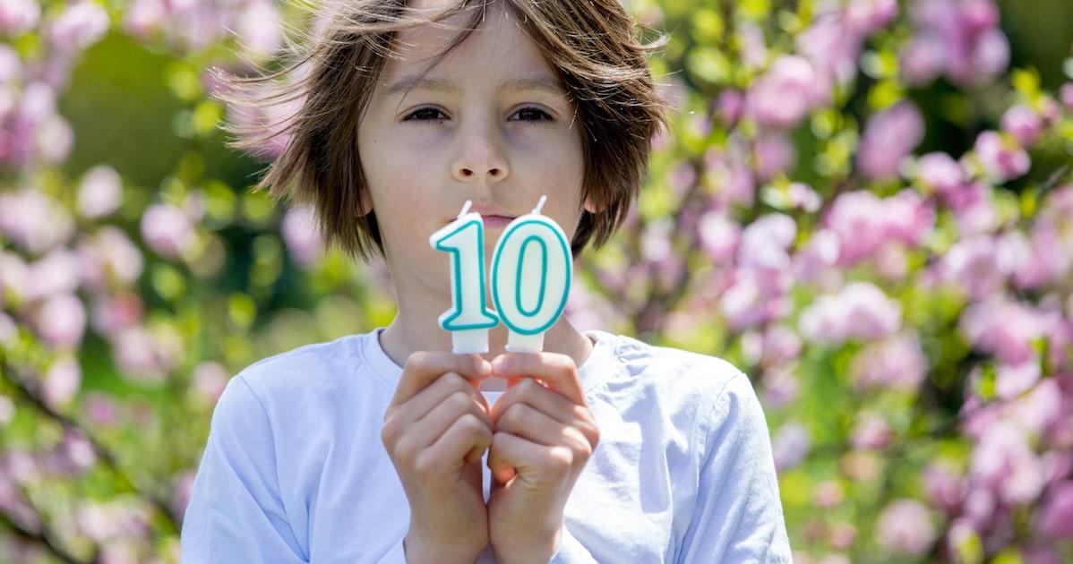 """""""10歳までに"""" すべき4つのこと。なぜ「遊べていない人間」はダメなのか?"""