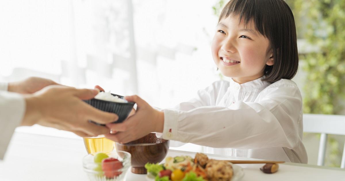 """賢い子の朝食は「おかずが多い」らしい。 """"主食だけ"""" では、脳が十分に働かないワケ"""