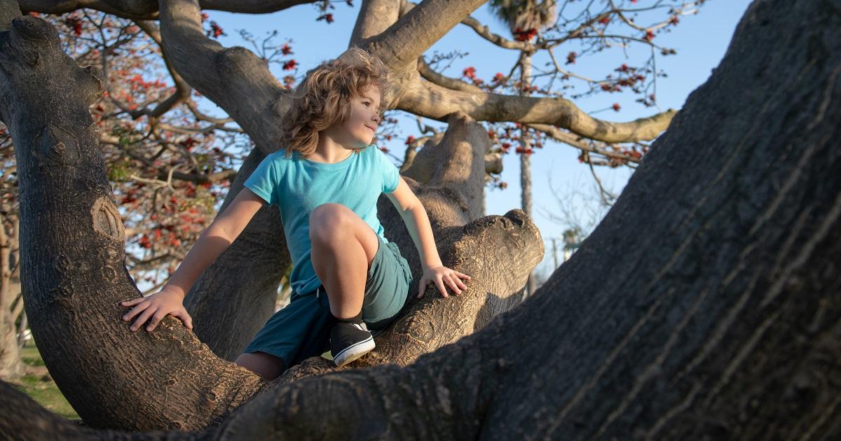「ピンチを楽しめる子」の親がしている、たった2つの行動。AQ(逆境指数)って何?