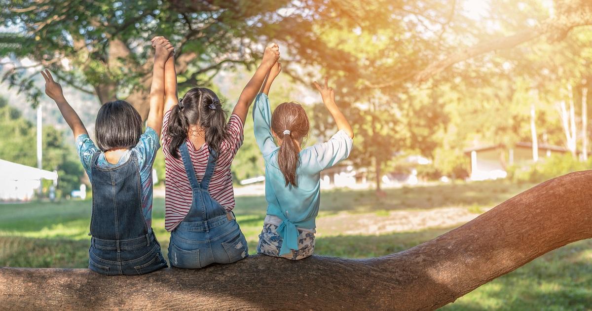 """""""退屈な時間"""" を過ごす子が最強のワケ。将来活躍するための「4つの力」"""