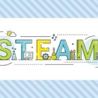STEAM教育とは? 幼児向け教材や小学校での具体例も紹介!