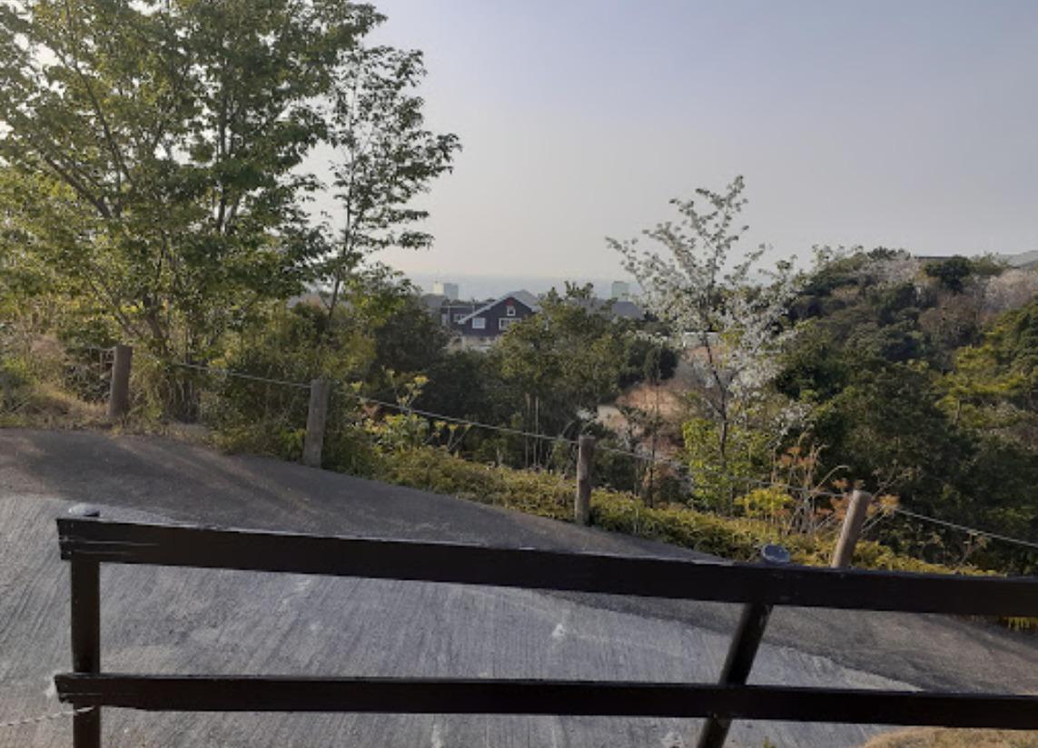オートキャンプ場グランパス