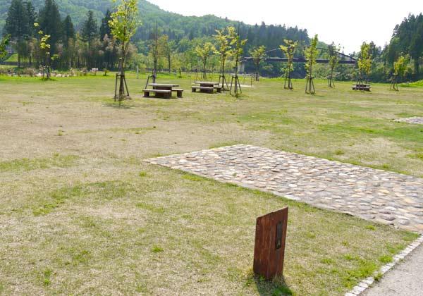 八木ヶ鼻オートキャンプ場