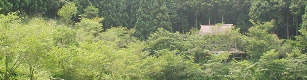 天子の森オートキャンプ場