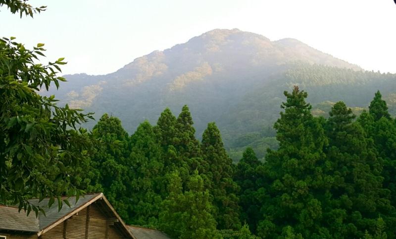 雷山国際キャンプ場