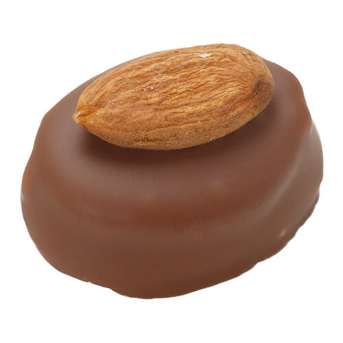 Amandine Lait 橡樹的果實巧克力